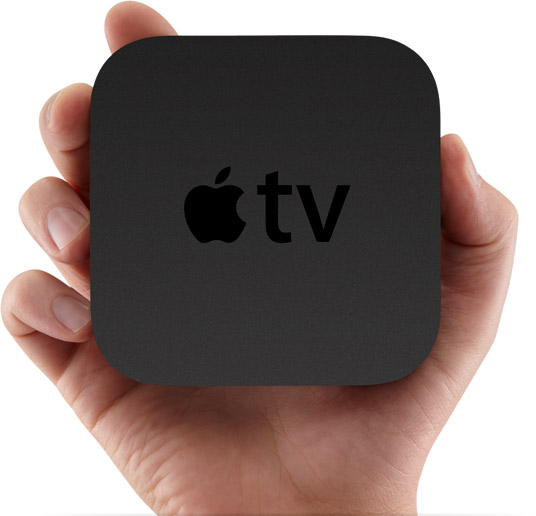 2nd Generation AppleTV