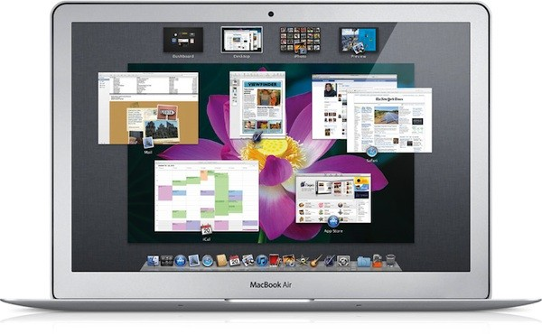 Mac OS X 10.7 Lion Pack Transformacion Windows 7 [32/64 bit]OS